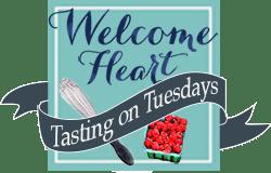 Tasting on Tuesdays
