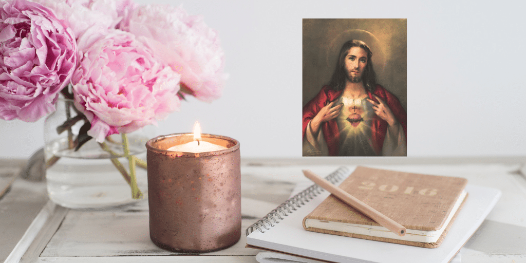 Five Essential Prayers to the Sacred Heart of Jesus