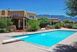 Albuquerque Homes With Pool