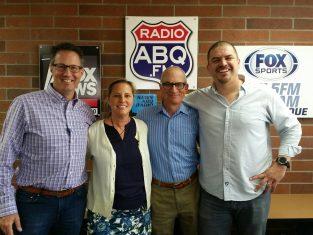 Albuquerque Real Estate Radio June 20