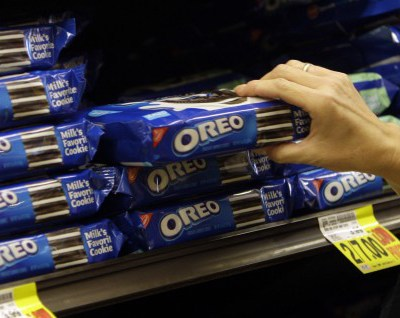 How Denial and Double Stuf Oreos Can Help Moms Cope
