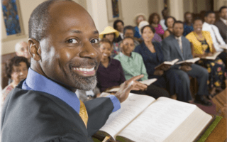 The Church – A Place to Belong!