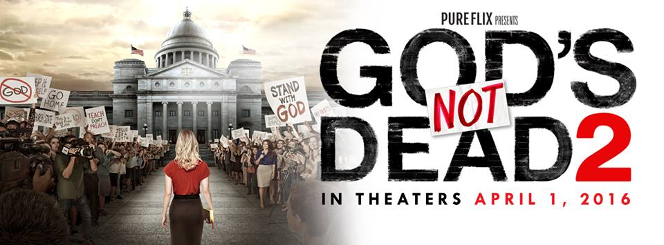 God's not dead dvd release date in Australia