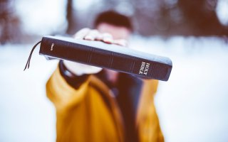 How the Gospel Is Wrecking My Life: Orphan Care and the American Dream