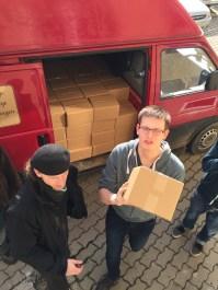5000 Arabic Bibles