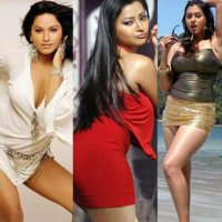 Top Hot South Indian Actresses