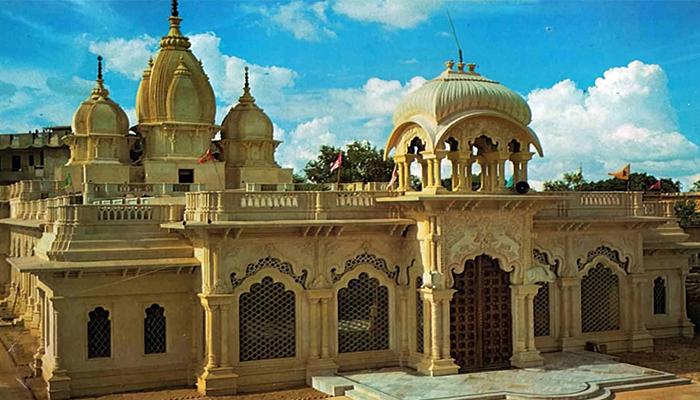 Vrindavan Land of Krishna