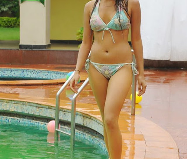 Hot Model Ritika Gulati Bold Shoot In Bikini Sexy Hot Picture Hd Gallery