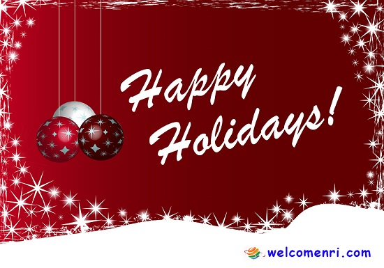 Happy Holidays Pictures Images Graphics For Facebook