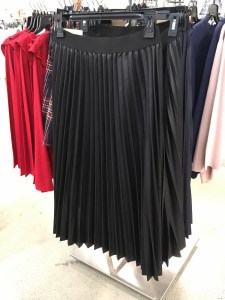 Halogen midi pleated skirt, part of the Nordstrom Anniversary Sale