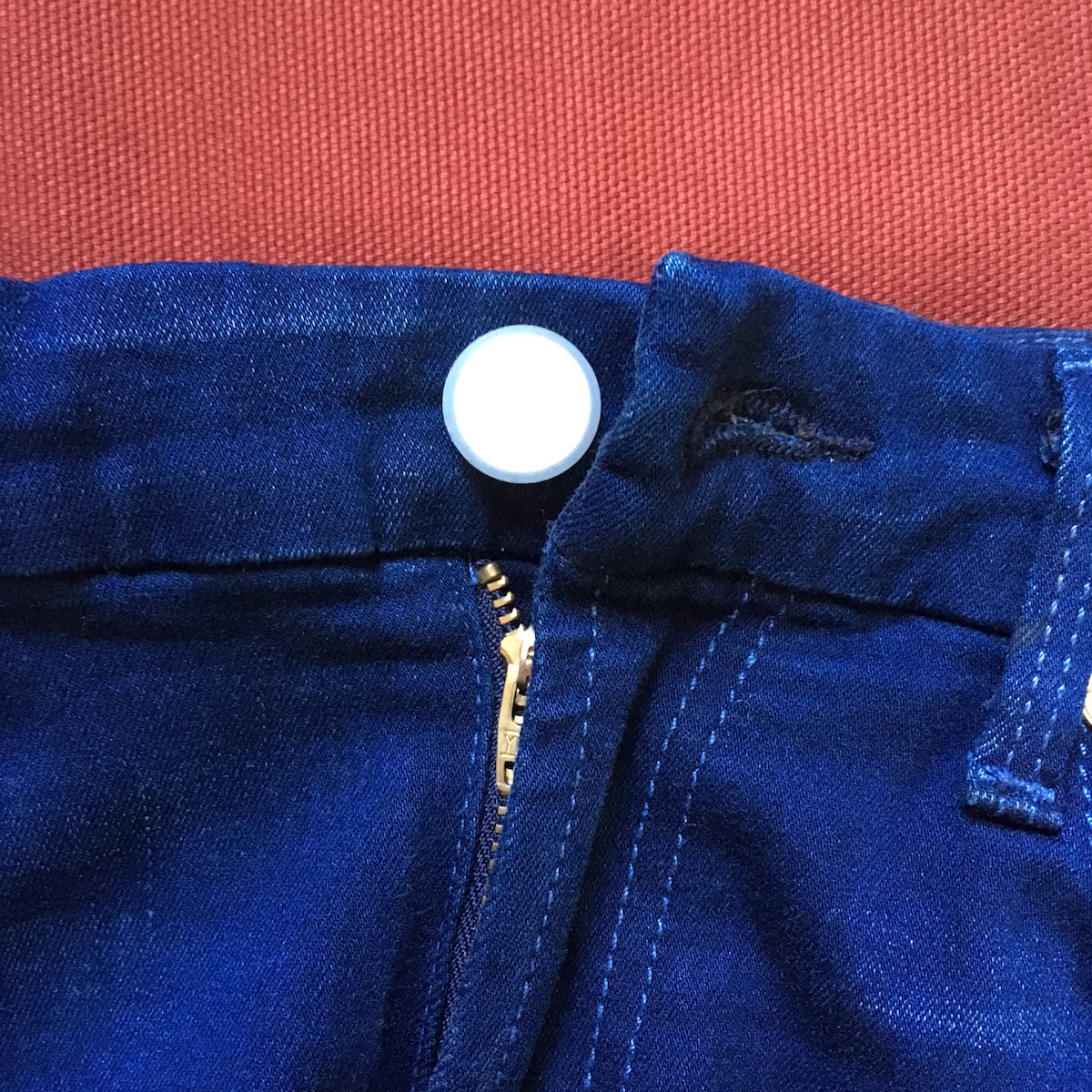Holé Button Cover Review