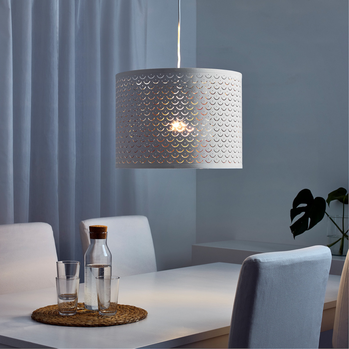 IKEA NYMÖ Lamp Shade Review