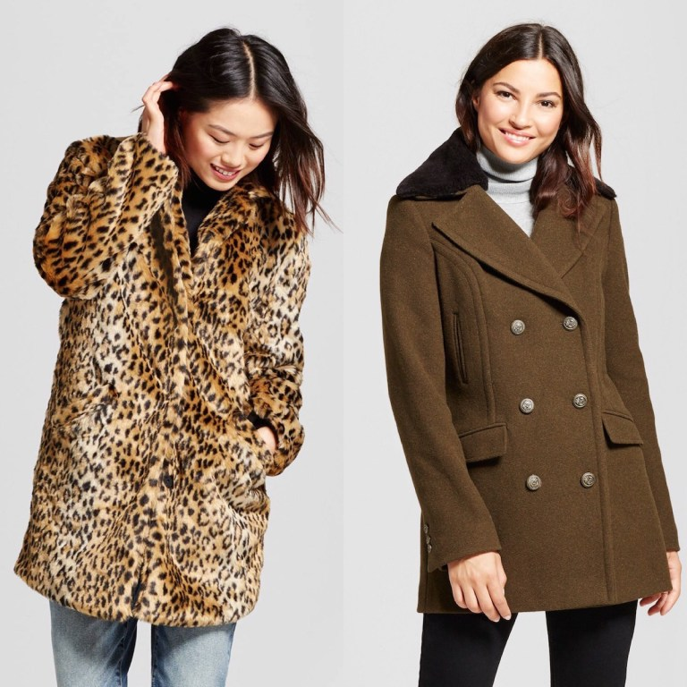 d081f5e8327 Coats   Jackets from A New Day at Target - Welcome Objects