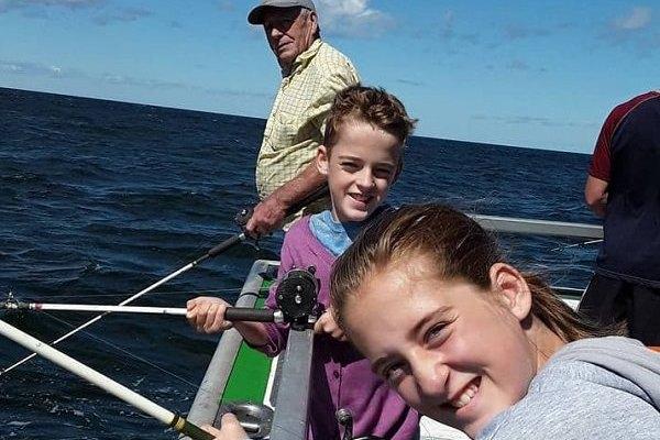 Graham's Deep Sea Fishing