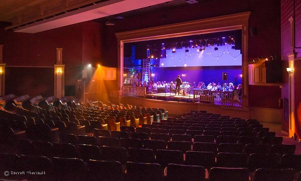 Harbourfront Theatre