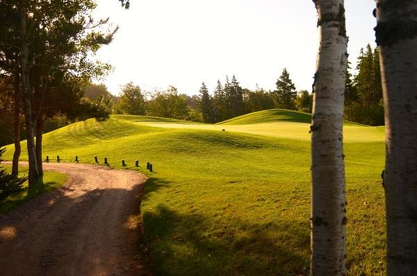 Anderson's Creek Golf Club, Prince Edward Island
