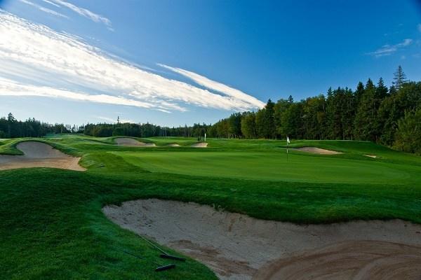 Green Gables Golf Club, Prince Edward Island