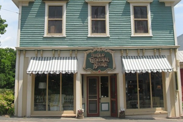 The Old General Store