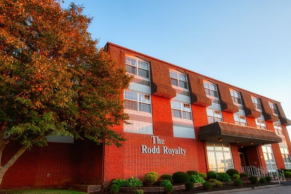 Rodd Royalty, Charlottetown, PEI
