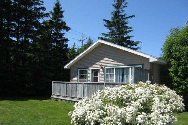 Fairways Cottages, Prince Edward Island