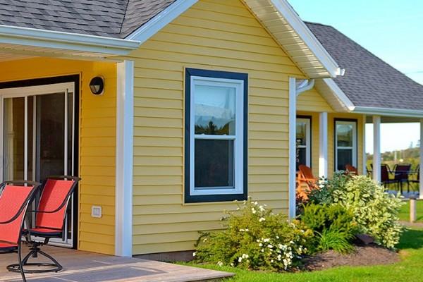 PEI Vacation Packs offers accommodations across Prince Edward Island