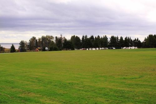 Tea Hill Park and Beach