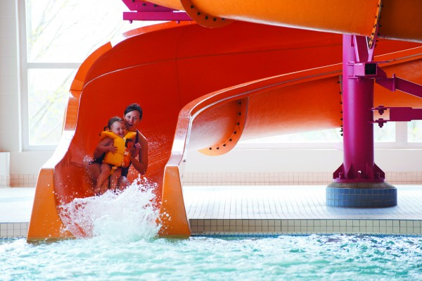Take the kids into the Cari Complex for an exciting day filled with fun