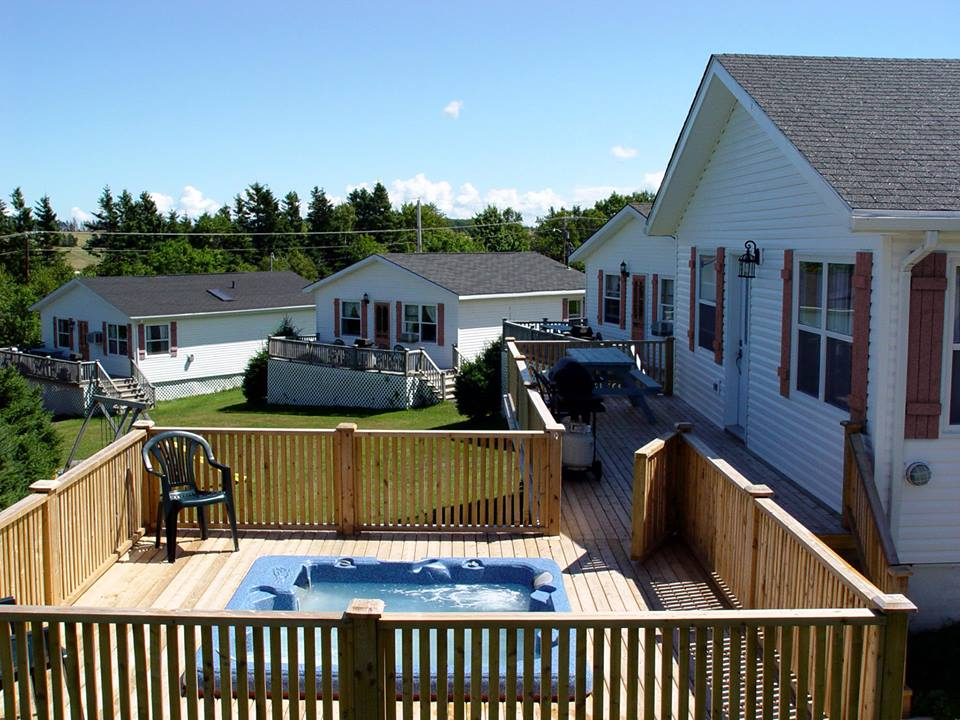 Make your next stay in Cavendish, Prince Edward Island at Anne's Windy Poplars resort.