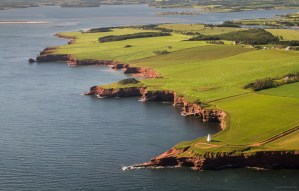 Cape Tryon Lighthouse, PEI