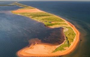 Fish Island, Prince Edward Island