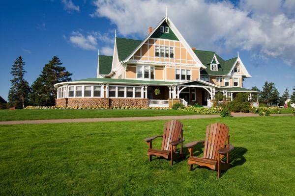Dalvay by the Sea, Prince Edward Island