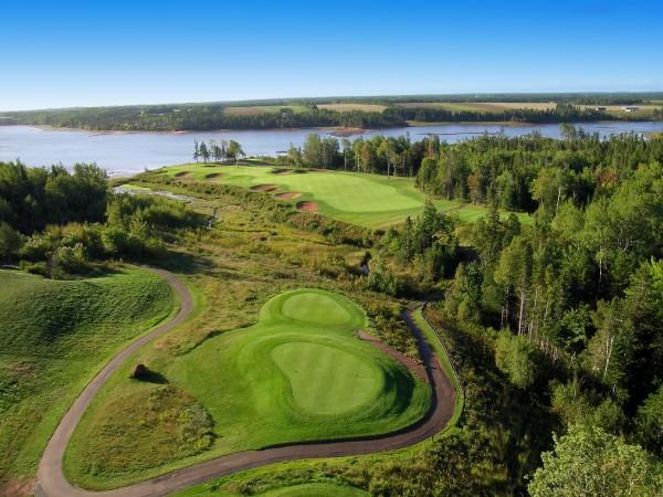 Dundarave River Golf Course, Prince Edward Island