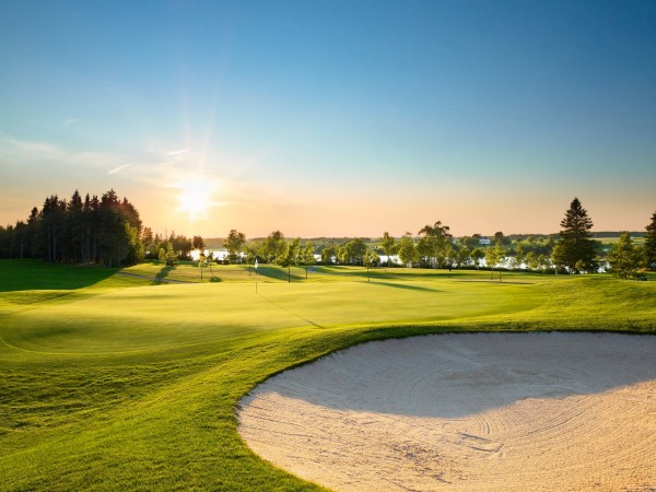 Rodd Mill River Golf Course, Prince Edward Island