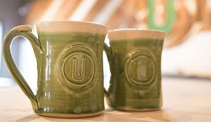 Upstreet Mug