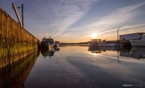 Mink River Harbour, Prince Edward Island