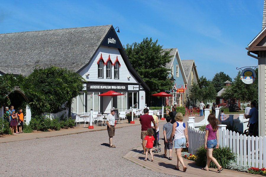Avonlea Village, Cavendish, PEI