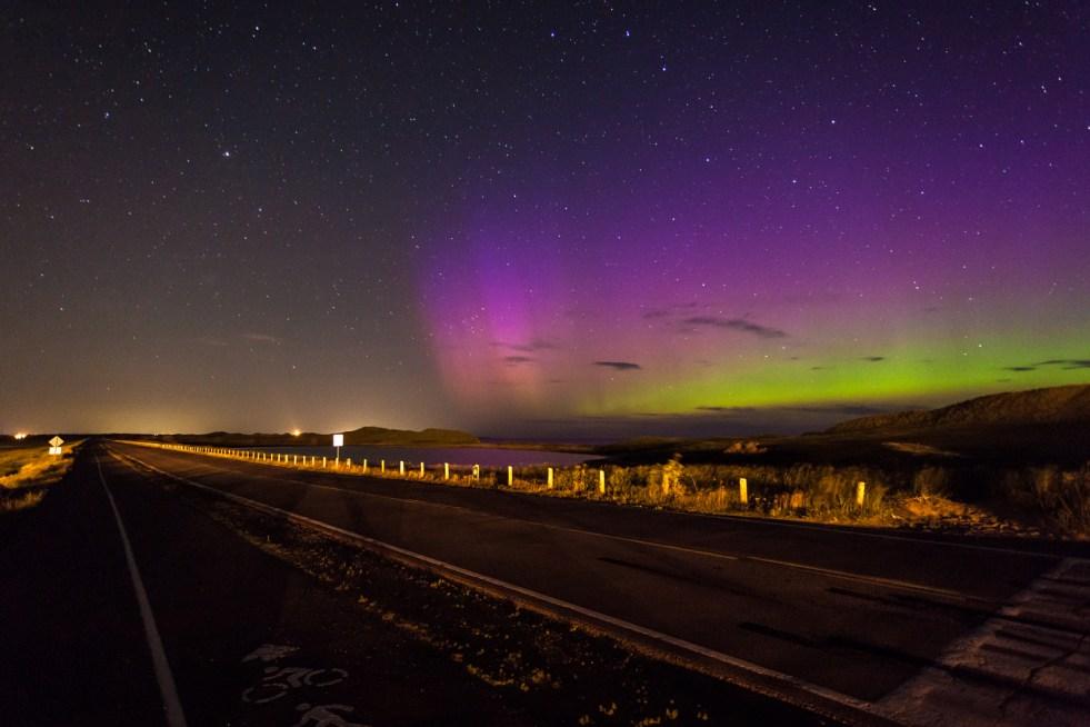 Northern Lights Pei