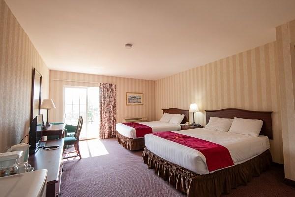 Cavendish Memotree Resort