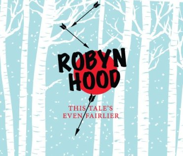 Robyn Hood at the Confederation Centre of the Arts