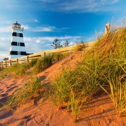 West Point Lighthouse, PEI