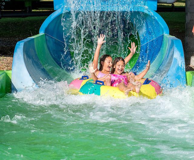 Shining Waters Family Fun Park