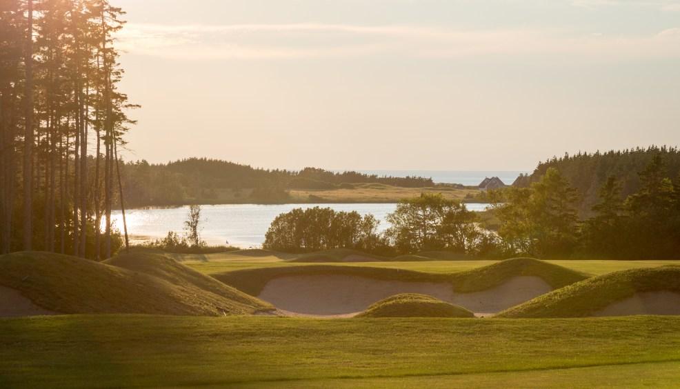 Green Gables Golf Course | Photo by Nick Jay via Golf PEI
