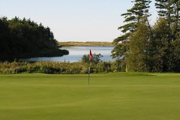 The Ocean – PEI's Premier Golf Package