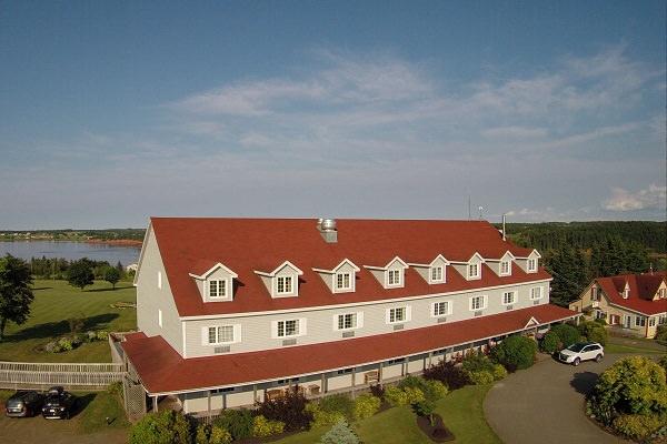 Stanley Bridge Country Resort