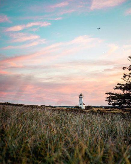 New London Lighthouse | Photo by Al Douglas