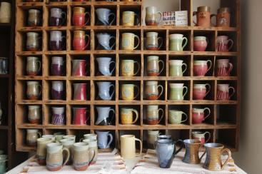 Photo by Village Pottery