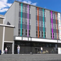The Arts Hotel