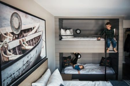 Mill River Bunk Beds