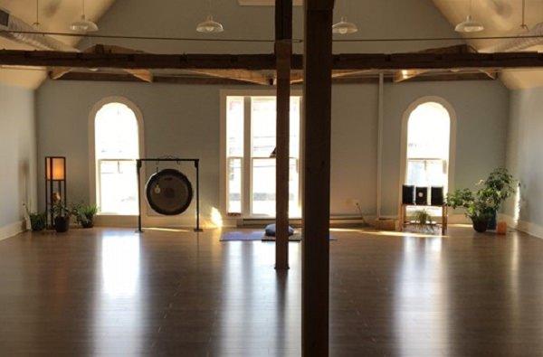 Souris Yoga & Wellness Studio