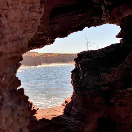 North Cape | Photo by Ryan Simpson